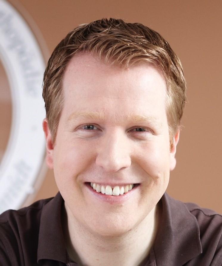 Jan-Philipp Schmidt, Zahnarzt & Gesundheitsökonom